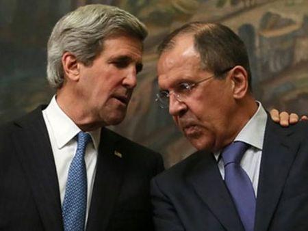 """Ngoai truong My """"khuyen nhu"""" ngoai truong Nga... ha hoa - Anh 1"""