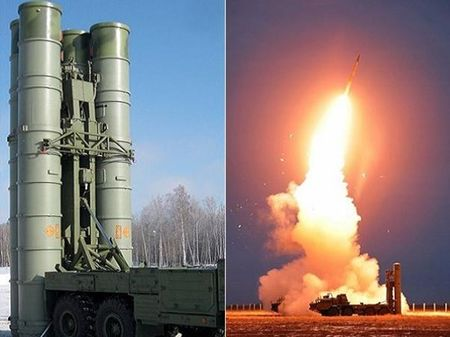 S-400 Triumf den Latakia, Nga co lap vung cam bay o Syria? - Anh 1