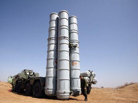 Iran thich tat ca cac loai vu khi cua Nga - Anh 1