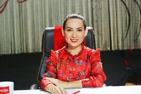 Phi Nhung 'then thung' khi cam on Dam Vinh Hung - Anh 2