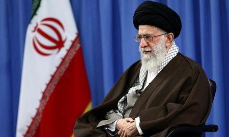 My dung tien, tinh duc mua chuoc lanh dao Iran - Anh 1