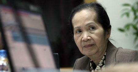 "Chuyen gia Pham Chi Lan: ""Dung qua nghi ngo doanh nghiep tu nhan!"" - Anh 1"