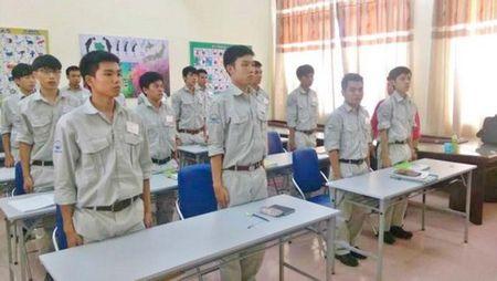 Nhat Ban mo chuong trinh dao tao xay dung tai Viet Nam - Anh 1
