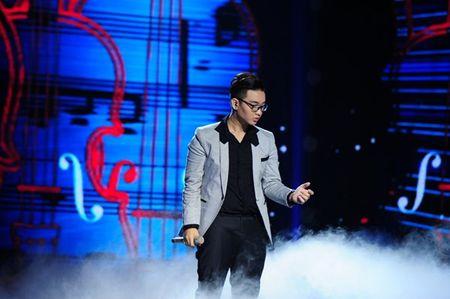 """Thu Phuong thu nap """"tro cung"""" Hoang Dung sau The Voice 2015 - Anh 3"""