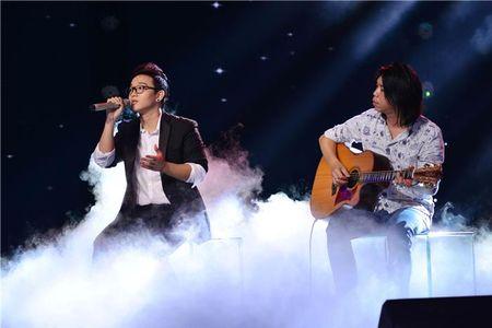 """Thu Phuong thu nap """"tro cung"""" Hoang Dung sau The Voice 2015 - Anh 4"""