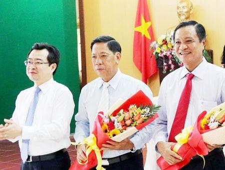 Thu tuong phe chuan chuc danh Chu tich tinh Kien Giang - Anh 1