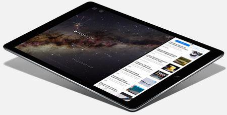 iPad Pro chinh hang gia 20 trieu, ban tu thang 12 - Anh 1