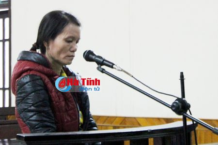 Nguyen Chu tich Hoi phu nu xa lap khong 37 ho so linh an 16 nam tu - Anh 1