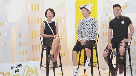 """Nhung ke lam loi"" go video noi xau Ho Ngoc Ha va Dong Nhi - Anh 1"