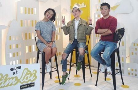 """Nhung ke lam loi"" bi tam ngung phat song, go bo khoi Youtube - Anh 1"