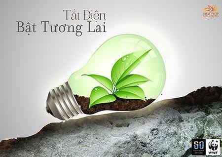 Thanh pho Ha Noi tiet kiem duoc 6,93% nang luong tieu thu - Anh 1