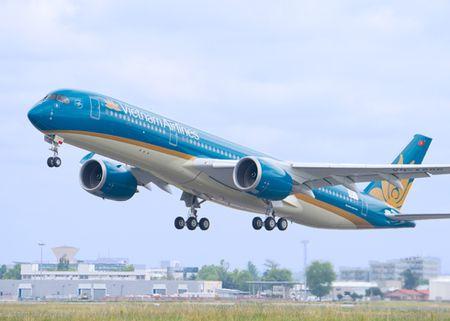 Airbus muon xay nha may linh kien may bay o Viet Nam - Anh 1
