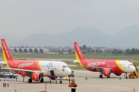 Airbus muon lap nha may linh kien may bay tai Viet Nam - Anh 1