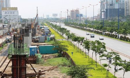 Tra no 6.788 ty dong vay cho cac du an giao thong trong nam 2015 - Anh 1