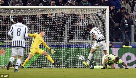 5 dieu rut ra sau that bai cua Man City truoc Juventus - Anh 5