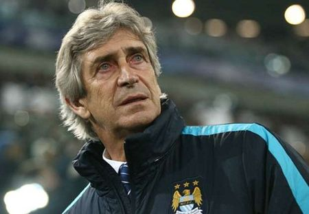 HLV Pellegrini tin Man City khong xung dang thua truoc Juventus - Anh 1