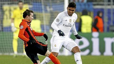 Sao Real het muc ung ho Rafa Benitez - Anh 1