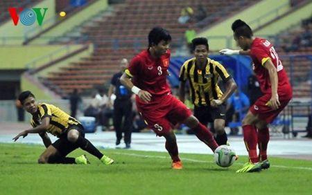 HLV Miura cong bo danh sach U23 chuan bi du VCK U23 chau A - Anh 1