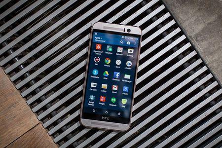 HTC cho phep dang ky dung thu phan mem, thiet bi truoc khi ra mat - Anh 1