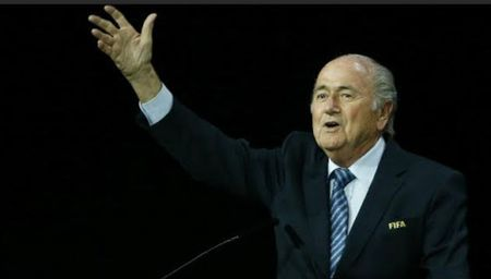 "Sepp Blatter: ""Chi Dai hoi dong FIFA moi co the bai nhiem toi"" - Anh 1"