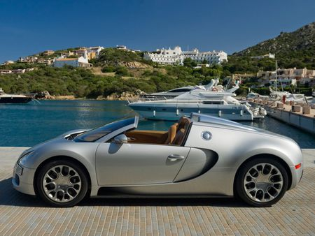 10 sieu xe Bugatti dat nhat the gioi - Anh 11