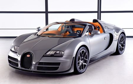 10 sieu xe Bugatti dat nhat the gioi - Anh 3