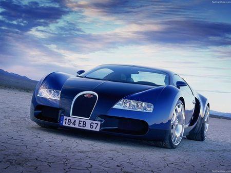 10 sieu xe Bugatti dat nhat the gioi - Anh 4