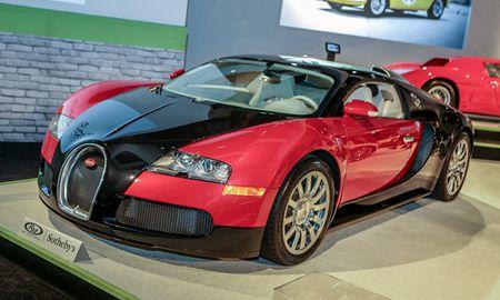 10 sieu xe Bugatti dat nhat the gioi - Anh 5