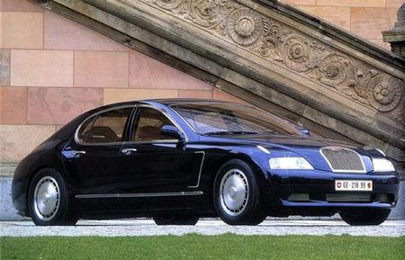 10 sieu xe Bugatti dat nhat the gioi - Anh 9