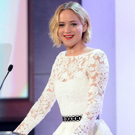 Jennifer Lawrence chuan bi lam dao dien phim hai - Anh 1