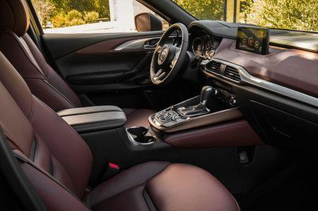 10 tinh nang noi bat cua Mazda CX-9 2016 - Anh 3