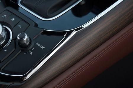 10 tinh nang noi bat cua Mazda CX-9 2016 - Anh 4
