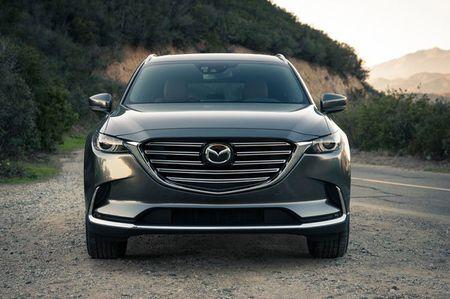 10 tinh nang noi bat cua Mazda CX-9 2016 - Anh 7