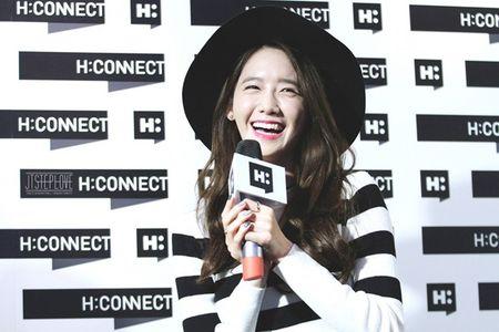 Idol xu Han cuoi het co van dep - Anh 1