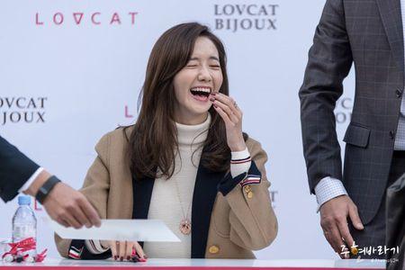 Idol xu Han cuoi het co van dep - Anh 2
