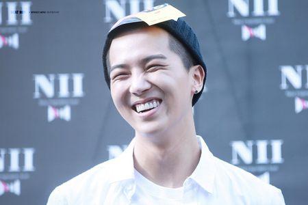 Idol xu Han cuoi het co van dep - Anh 6