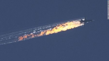 Ky nang bien hai thanh loi cua Putin trong su co Su-24 - Anh 1