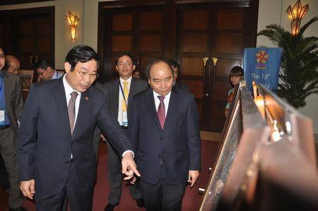 Pho Thu tuong: ASEAN luon bao dam quyen tiep can thong tin cua moi nguoi dan - Anh 1