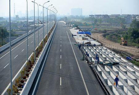 Gan 870 ti dong mo duong song hanh duong cao toc TP.HCM – Long Thanh – Dau Giay - Anh 1