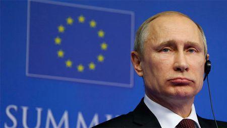 Putin se dap tra Tho Nhi Ky nhu the nao? - Anh 1