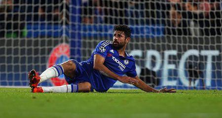 Derby Tottenham - Chelsea: Mourinho khong con hy vong vao su hoi sinh cua Costa - Anh 1