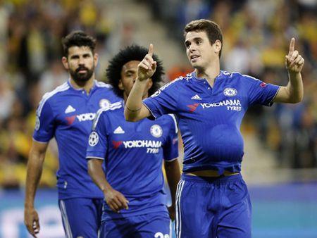 Derby Tottenham - Chelsea: Mourinho khong con hy vong vao su hoi sinh cua Costa - Anh 3