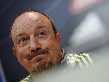 CAP NHAT tin toi 26/11: 'Benitez phai thich ung voi cau thu Real Madrid'. Chelsea nham Harry Kane. Djokovic, Nadal hen gap o Doha Open - Anh 3