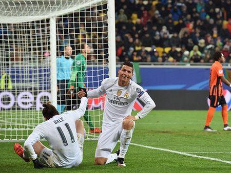 Bale dang trai qua mua giai kho khan nhat o Real Madrid - Anh 3