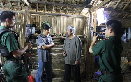 """Phim """"Dat lanh"""": Dan toc va Nhan van - Anh 2"""
