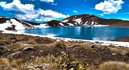 Kham pha ve huyen bi Tongariro- Vuon quoc gia dau tien cua New Zealand - Anh 5