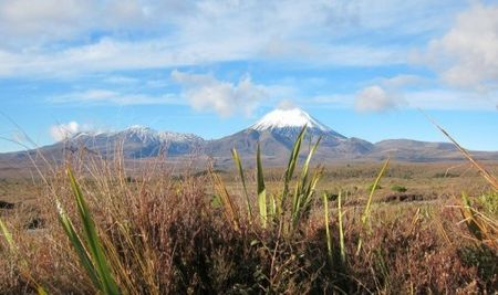 Kham pha ve huyen bi Tongariro- Vuon quoc gia dau tien cua New Zealand - Anh 6