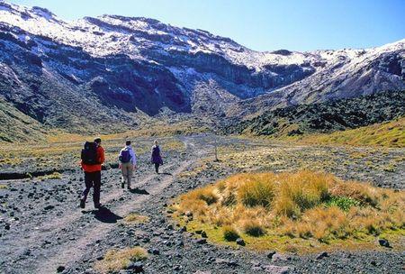 Kham pha ve huyen bi Tongariro- Vuon quoc gia dau tien cua New Zealand - Anh 7