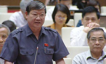 """""""Roi ghe lai ve lanh dao hoi chem che xe don dua la khong duoc"""" - Anh 1"""