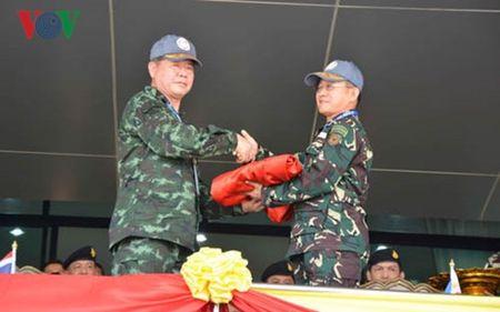 Be mac giai ban sung quan dung cac nuoc ASEAN (AARM-25) - Anh 9